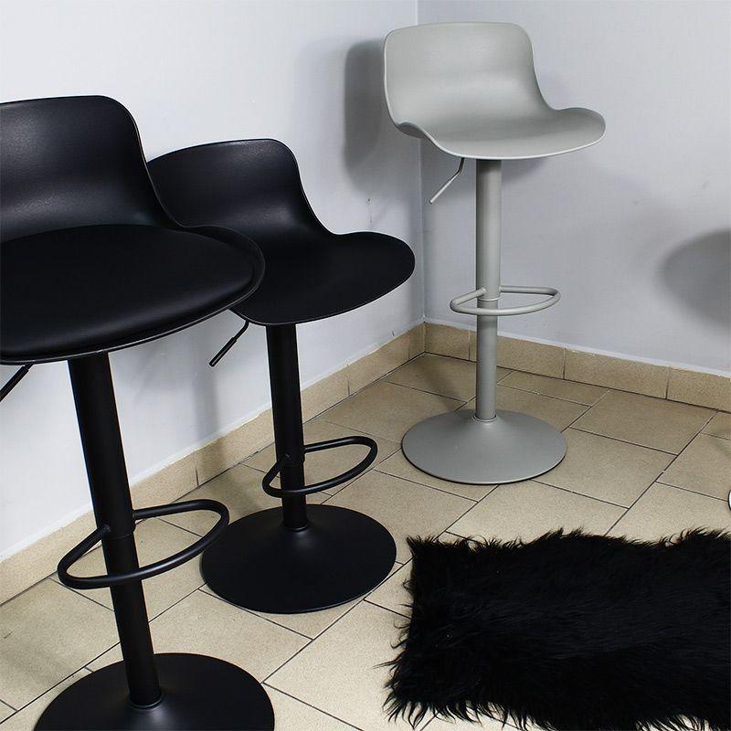 krzesło barowe hoker z regulacją
