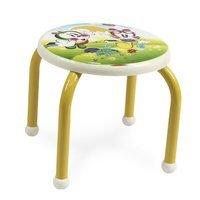Taboret Dziecięcy Dla Dziecka Uc82305 30 żółty Hile