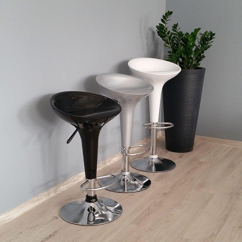 KUCHENNY HOKER barowy krzesło do Kuchni HOKERY Obrotowe