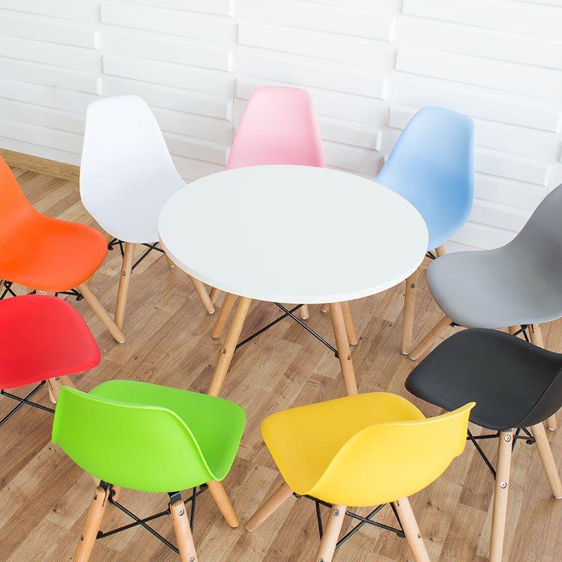 nowoczesne krzesła dla dzieci